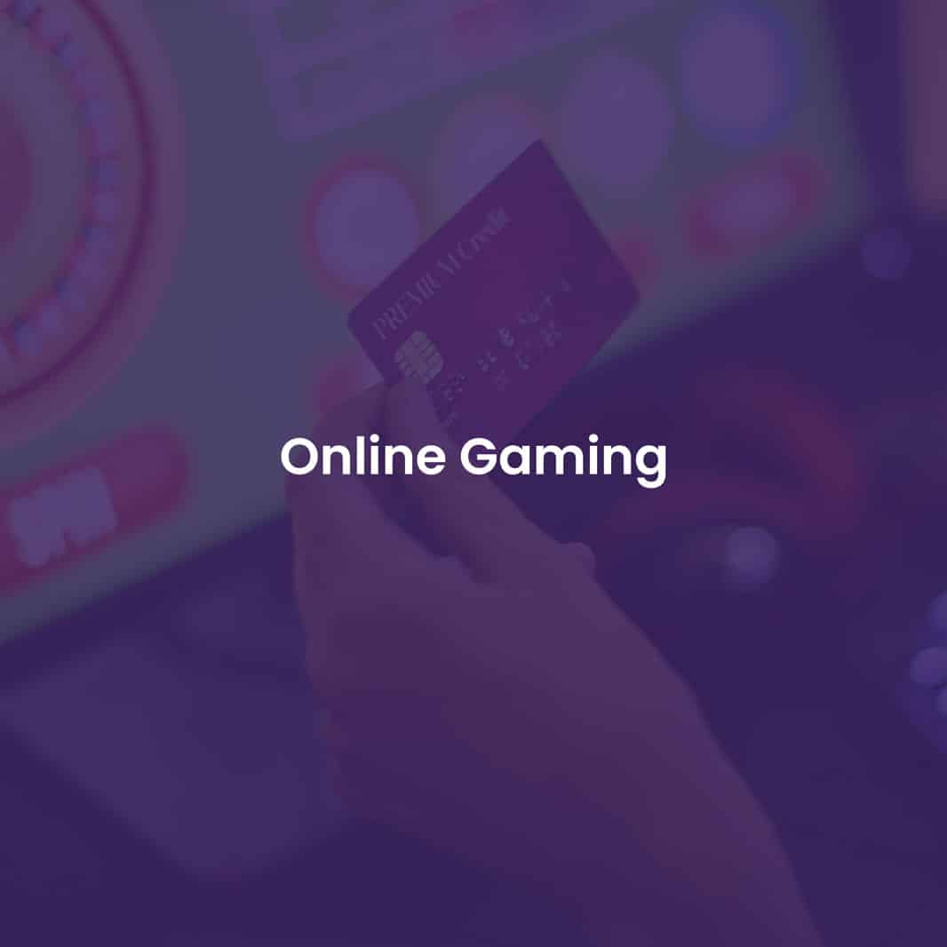 credit card processing online gambling