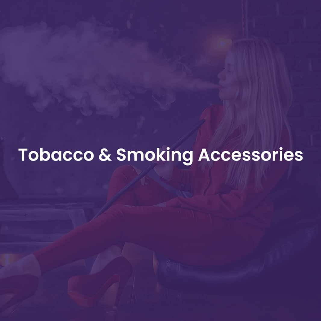 credit card processing online tobacco